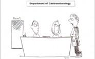 Nurse cartoons – Gastroenterology