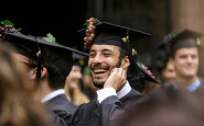 Hey, new grads—if you don't know, now you know
