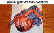 Nurse Cake Wrecks!