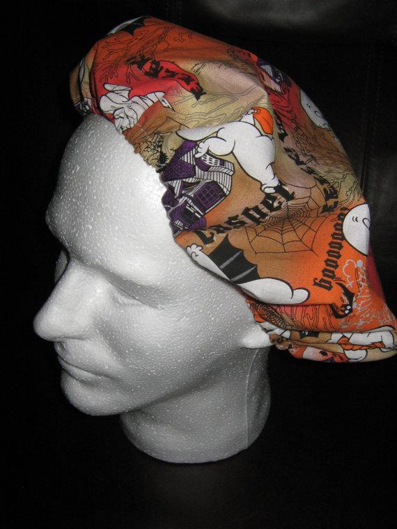halloween-scrub-hat