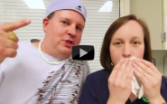 WATCH: A rap video on the importance of hand hygiene