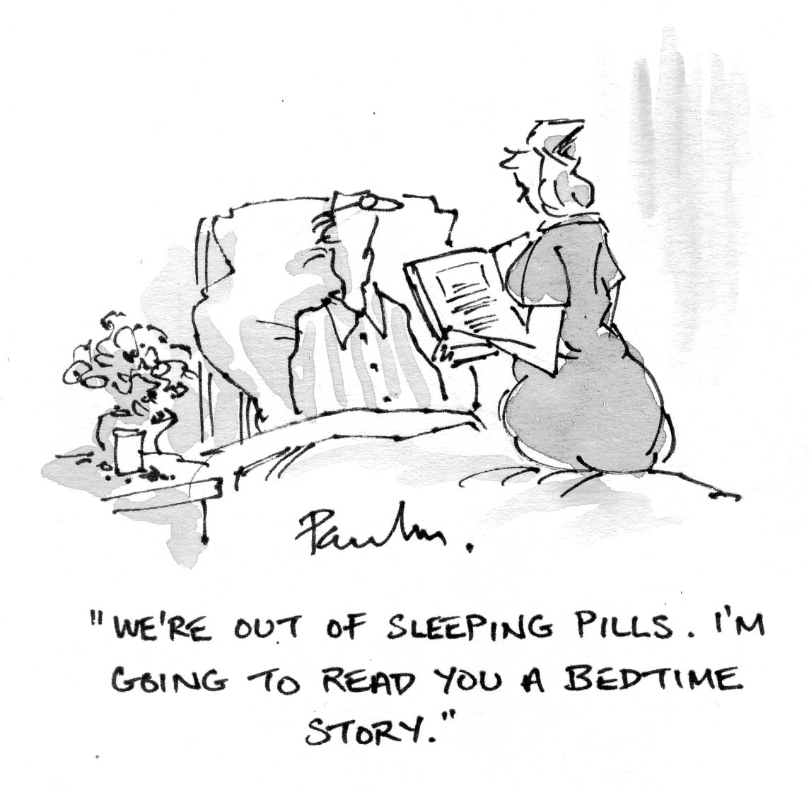 Nurse Cartoons Bedtime Story Scrubs The Leading Lifestyle Nursing Magazine Featuring Inspirational And Informational Nursing Articles