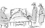 Nurse cartoons – insurance coverage