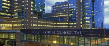 The Johns Hopkins Hospital