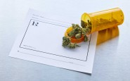 Prescription for Marijuana