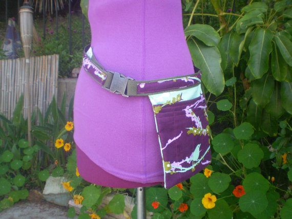 Adjustable utility belt
