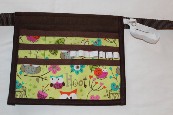 Instruments and tools pouch