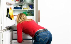 looking-in-freezer