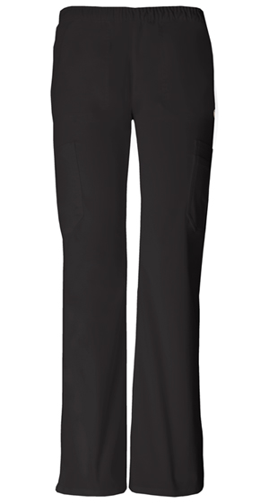 low rise cargo pant