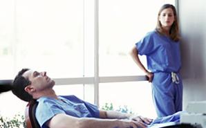 male-and-female-nurse
