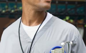Do male nurses get paid more than female nurses?