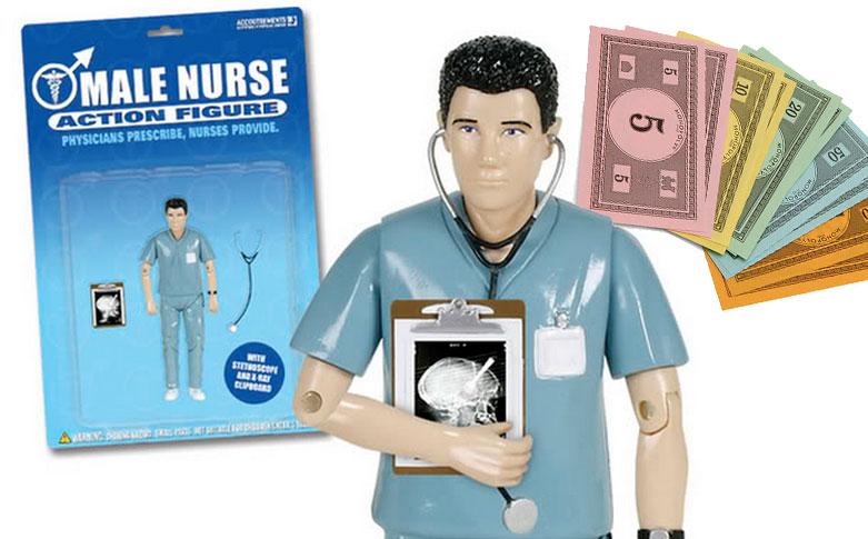 male-nurses-make-more-money