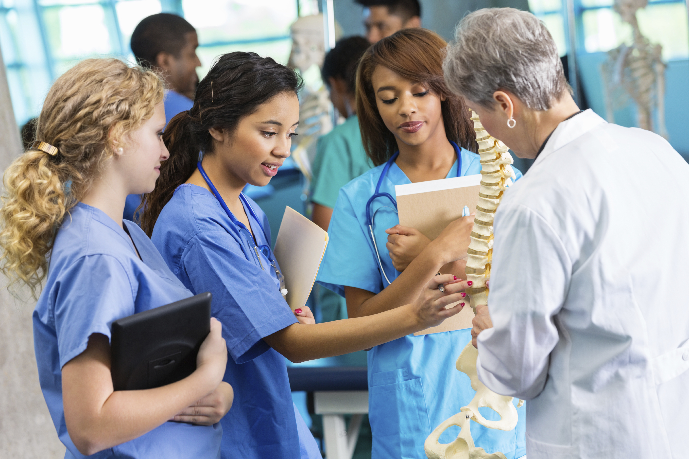 nursing health care and nurses Among multiple healthcare organizations, nurses represent the largest technology user group provide continuing guidance in the development and implementation of information technology and digital solutions for nursing practice and patient care.