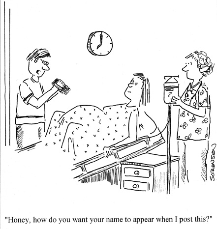 Nurse Cartoons The Modern Hospital Scrubs The