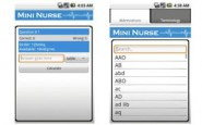 2011 review of new mobile apps for nurses