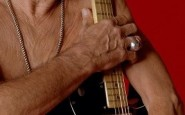 Quiz: Whose vein is this — musician edition!
