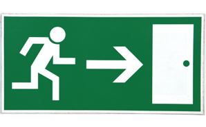 must-exit-now