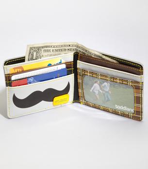 mustache-wallet