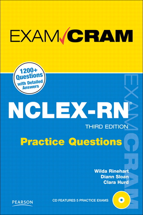 NCLEX practice exam - 2013 series part 1 | Scrubs - The Leading ...