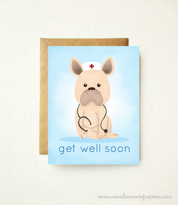 nicole marie paperie card