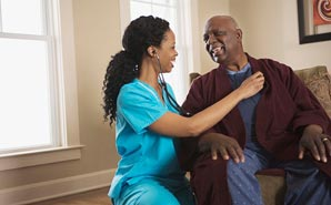 You know you're a geriatric nurse when…   Scrubs - The Leading ...