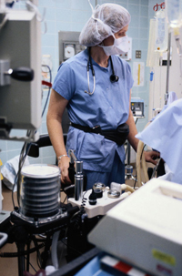 Quiz Could You Be A Nurse Anesthetist Crna Scrubs