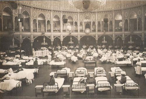 nurse-beds