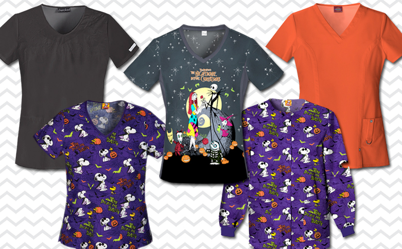 Scrubs we love for halloween scrubs the leading lifestyle