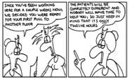 More nurse cartoons
