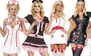 various halloween catalogs scrubs