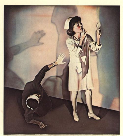 nurse-fashion