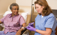 Should nurses share their own health stories with patients?