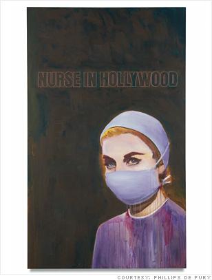 Nurse paintings worth a lot of money scrubs the Paintings that are worth a lot of money