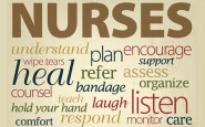 Inspirational slogans for the burned-out nurse