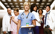 Quiz: how well do you know Nurse Jackie?