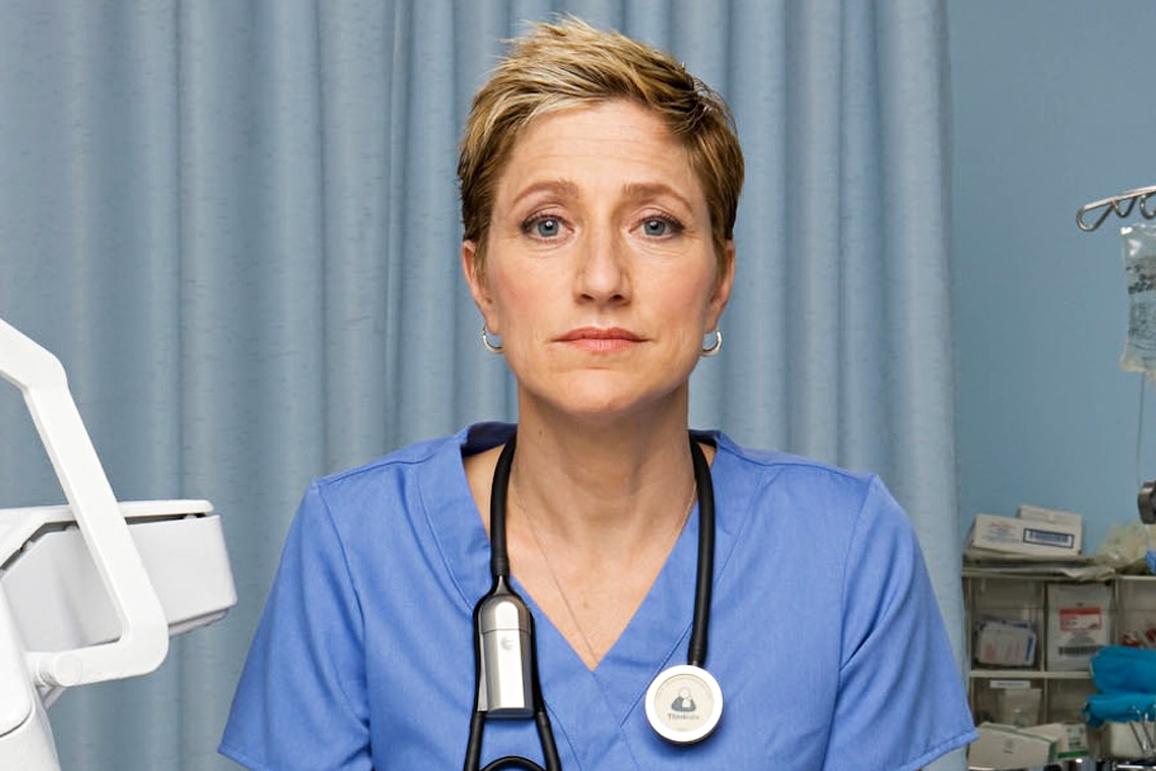 Image: Nurse Jackie