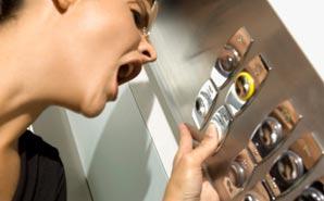nurse-panics-in-elevator