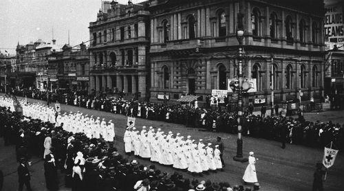 nurse-parade