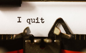 nurse-quits-job