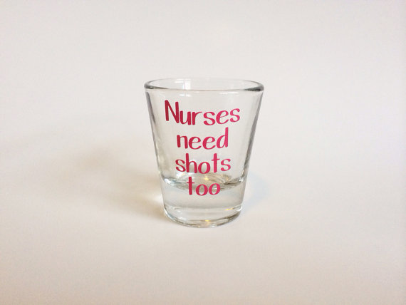 nurse-shot-glass