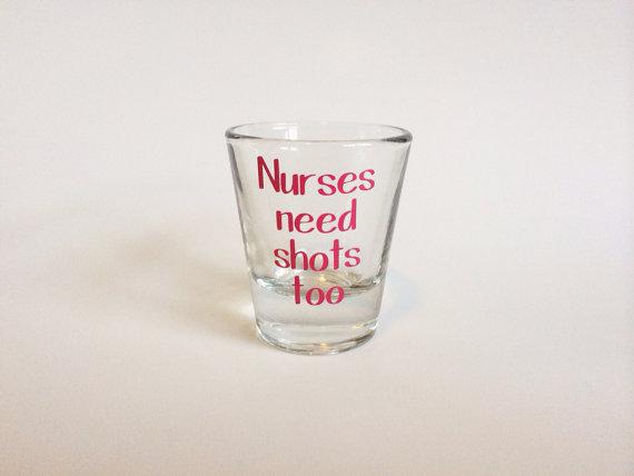 nurse-shot-glass