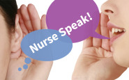 Quiz: How well do you speak Nurse?