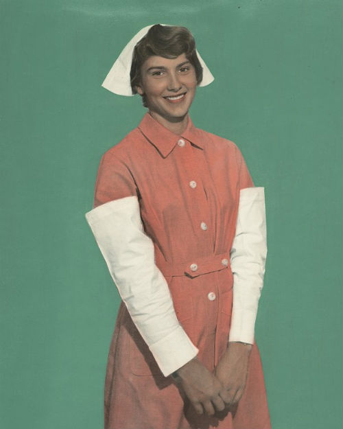 nurse-uniform