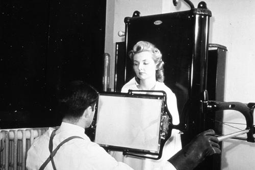 nurse-x-ray