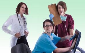caption contest for nurses