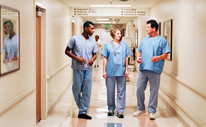 Active shooter simulations increase emergency department staff readiness and confidence