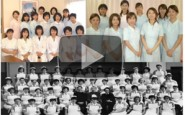 WATCH: A patient's musical tribute to nurses