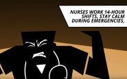 Why Are Nurses Superheroes?