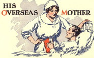 """Pictures of Nursing"": exhibit shows how nurse stereotypes have changed since the 19th century"
