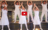 "Video: ""Nursing Process"" dance"